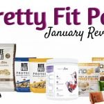 PRETTY FIT PACKS – JANUARY REVIEW