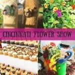 Cincinnati Flower Show & Bourbon Tasting Recap