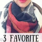 3 Favorite Frugal Fashion Instagrammers