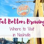 Fat Bottom Brewing in Nashville