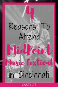 5 Reasons to Attend MidPoint Music Festival