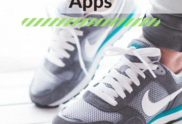4 Favorite Health & Fitness Apps