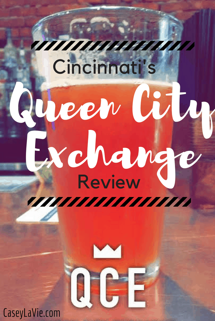Queen City Exchange Review