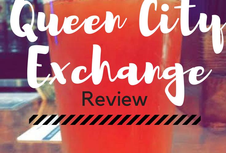 Queen City Exchange Review