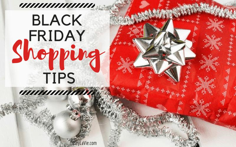 10 Black Friday Shopping Tips