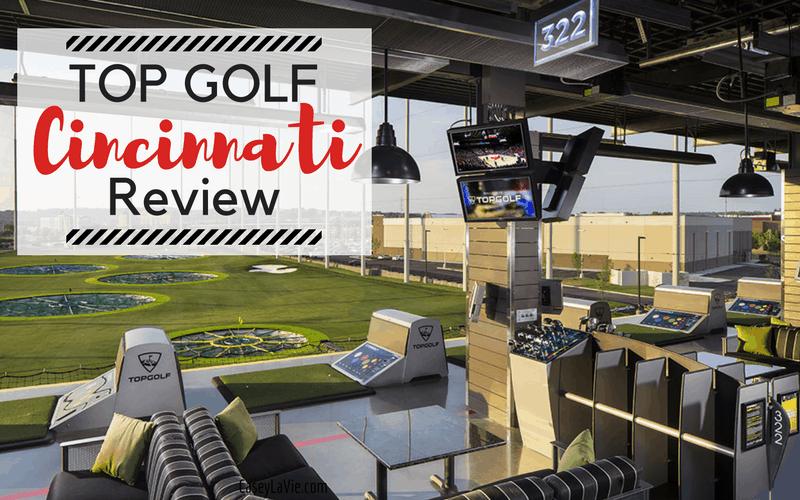 Top Golf Cincinnati Review