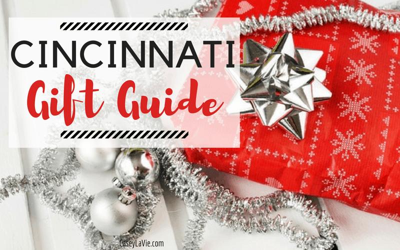 Cincinnati Gift Guide