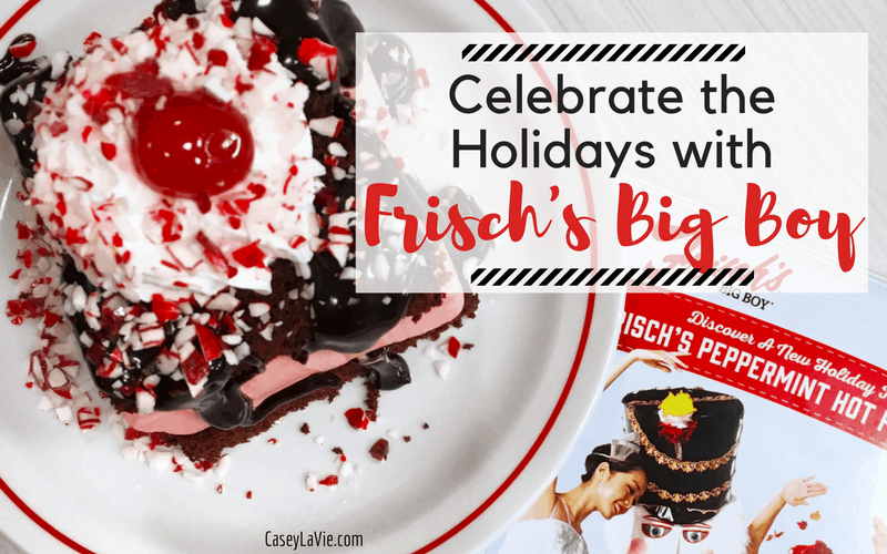 Celebrate the Holidays with Frisch's Big Boy & The Nutcracker