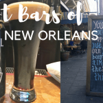 New Orleans Best Bars