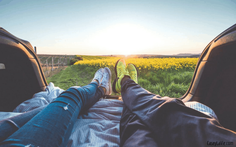 21 Spring Date Ideas