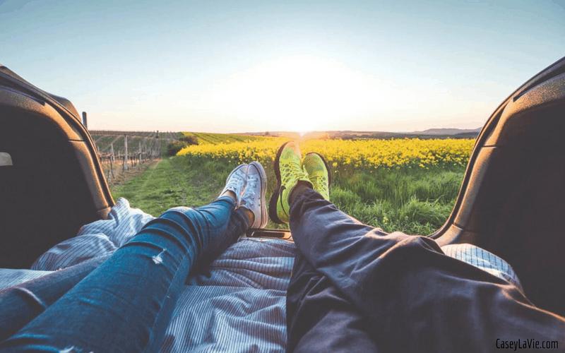 21 Spring Date Ideas