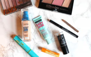 Everyday Makeup Products & Cost