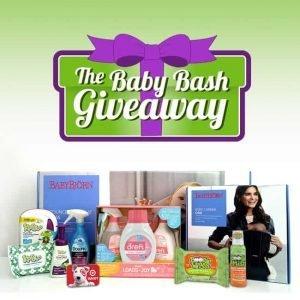 Baby Bash Giveaway