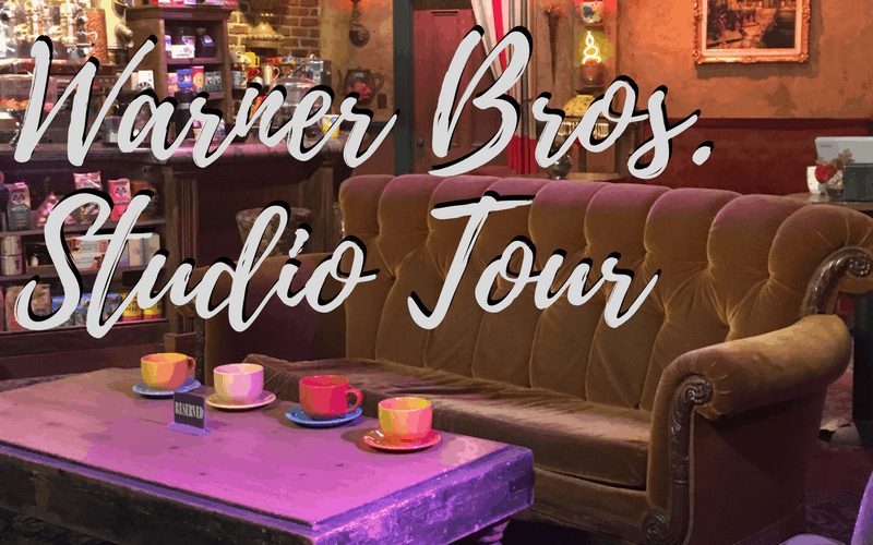 Warner Bros. Studio Tour Hollywood Review