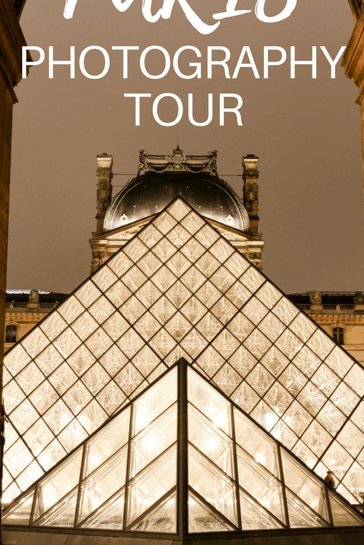 Aperture Photography Tour Review: Paris Edition