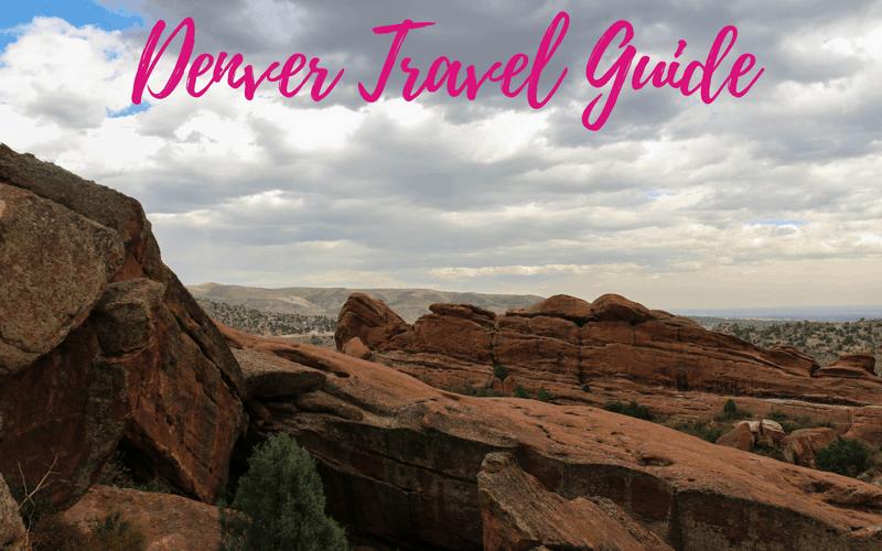 Denver Colorado Travel Guide