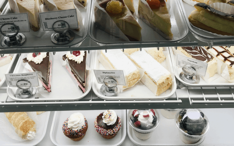 San Francisco Walking Food Tour Review
