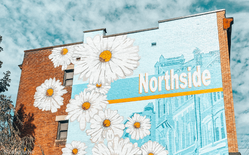 Things to Do in Northside, Cincinnati