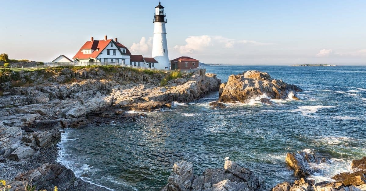 maine-coast-travel-guide- this is where to stop when visiting maine