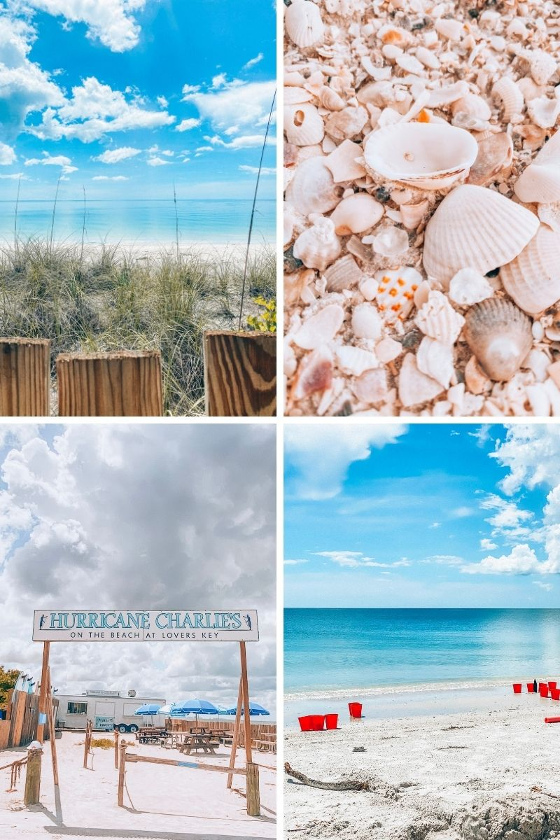 Things to Do Fort Myers Beaches