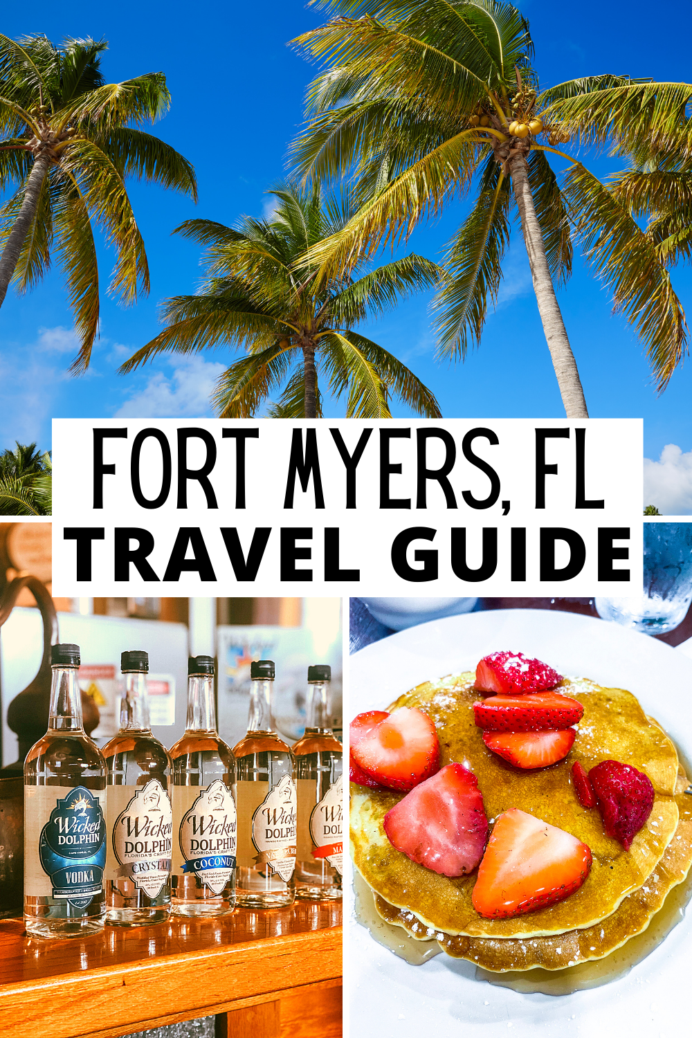 20+ Fun Things to do in Fort Myers and Sanibel, Florida for couples, families and friends! Enjoy the beaches, nature and more.
