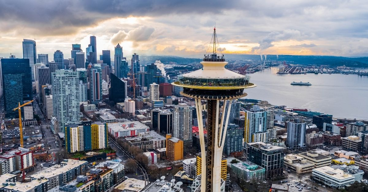 Seattle Travel Guide: all the things to do and see in Seattle, Washington for a weekend getaway or longer.